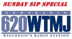 WTMJ Sunday Sip Special MARS Mobile Auto 866-MARS-AUTO
