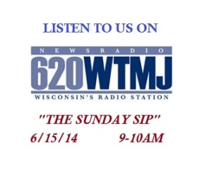 MARS and The Sunday Sip with WTMJ